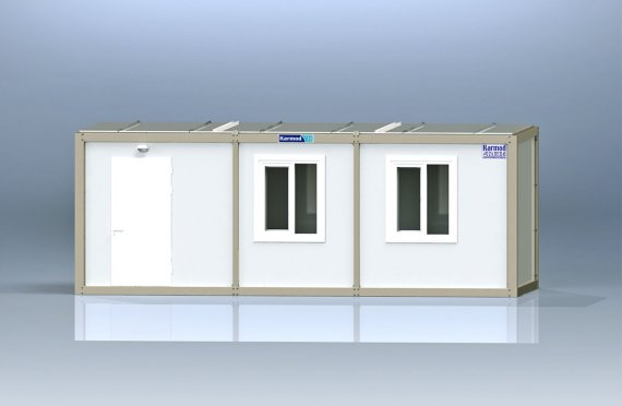 Portacabina K 8001