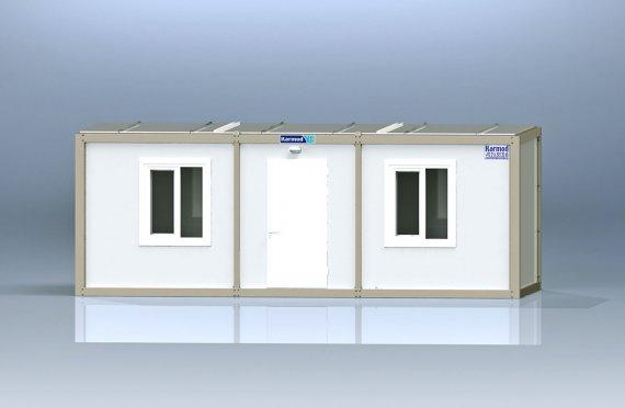 Contenitore per ufficio Flat Pack K2002