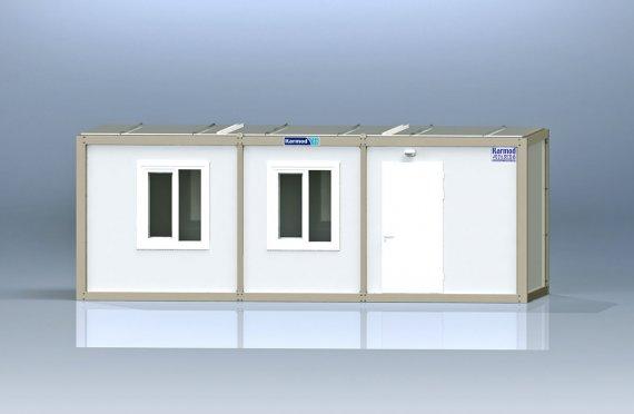 Contenitore per ufficio Flat Pack K2005