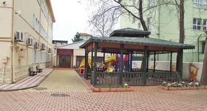 Un asilo prefabbricato è stato inviato a Bursa da Karmod