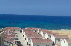 Villaggio turistico prefabbricato Karmod in Libia