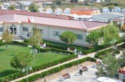 Completato l'edificio di gestione comunale prefabbricato