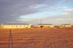 Algeria Prefabbricato Cantiere Complesso