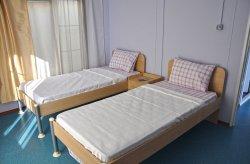 Dormitori Prefabbricati