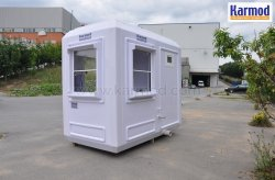 Toilettete / Cabini di Doccia