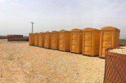 Toilettete in Politene Portatili